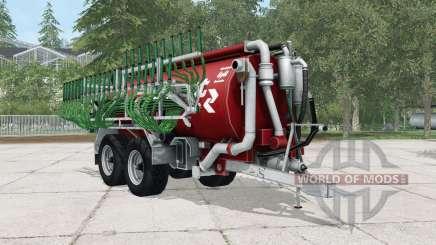 Kotte Garant VTL 19.500 para Farming Simulator 2015