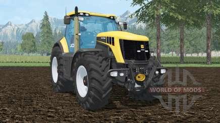 JCB Fastraꞔ 8310 para Farming Simulator 2015