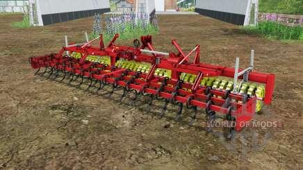 Guttler Avant 610-56 para Farming Simulator 2015