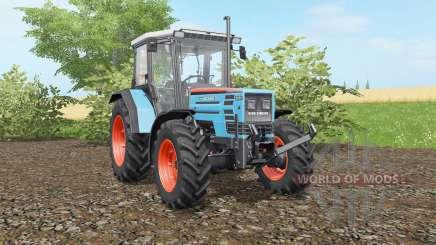 Eicher 2090 & 2100 A Turbo para Farming Simulator 2017