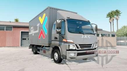 JAC Junling para American Truck Simulator