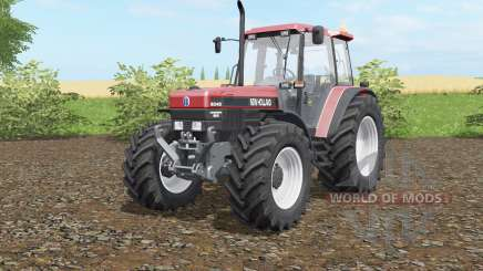 A New Holland 8340 Powerstar SŁE para Farming Simulator 2017