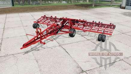Vila VBCR-A-10 washable para Farming Simulator 2015