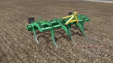 Agromerkur PD-7 para Farming Simulator 2017