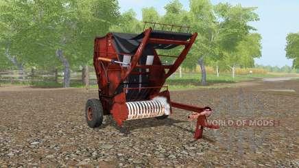PRP-1.6 para Farming Simulator 2017