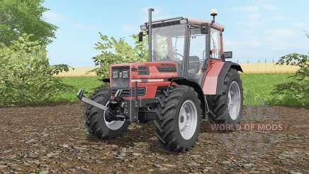 Same Explorer 90 Turbo para Farming Simulator 2017