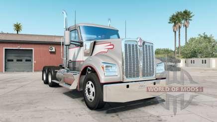 Kenworth W990 para American Truck Simulator