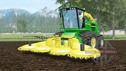 João Deeᶉe 7180 para Farming Simulator 2015