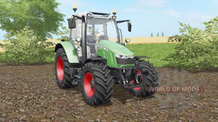 Massey Ferguson 5610 & 5613 para Farming Simulator 2017