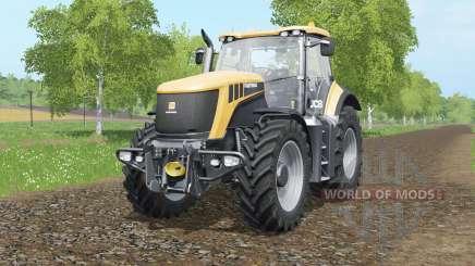 JCB Fastrac 8280-8310 para Farming Simulator 2017