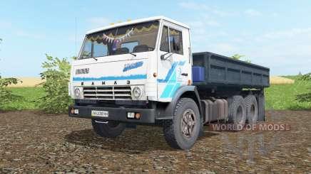 AMAZ-5320 para Farming Simulator 2017