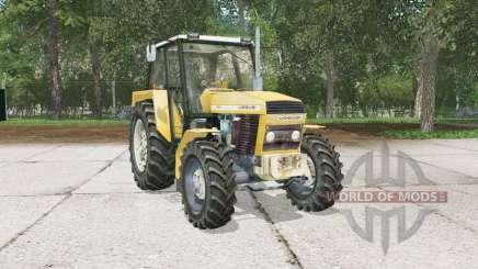 Ursus 914 marigold yellow para Farming Simulator 2015