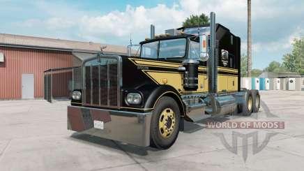 Kenworth Ⱳ900A para American Truck Simulator