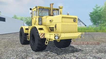 Кировᶒц K-700A para Farming Simulator 2013