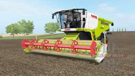 Claas Lexion 780 rio grandᶒ para Farming Simulator 2017