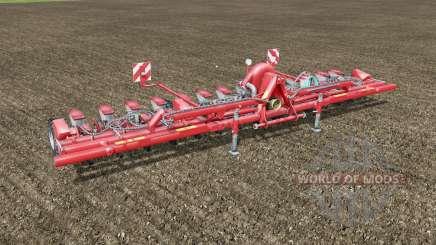 Kverneland Miniair Nova para Farming Simulator 2017