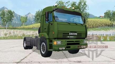 Se-5460 para Farming Simulator 2015