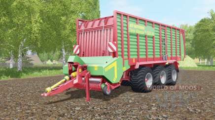 Strautmann Tera-Vitesse CFS 5201 FAZER _ para Farming Simulator 2017