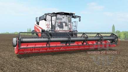 RSM 161 luz vermelha quiabo para Farming Simulator 2017