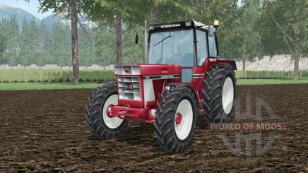 International 955 A FL console para Farming Simulator 2015