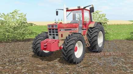 International 1455 XL FL console para Farming Simulator 2017