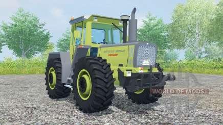 A Mercedes-Benz Trac 1800 Intercooleᶉ para Farming Simulator 2013