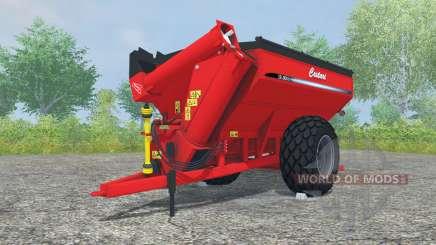 Cestari 19000 LTS para Farming Simulator 2013