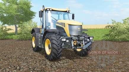 JCB Fastrac 3230 Xtᶉᶏ para Farming Simulator 2017