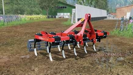 Vila SXH-2-11 v2.0 para Farming Simulator 2015