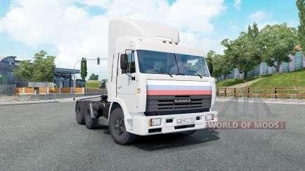 Como 54115 para Euro Truck Simulator 2