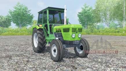 Torpedo TD 4506 conifer para Farming Simulator 2013
