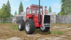 Massey Ferguson 1200 & 1250 para Farming Simulator 2017