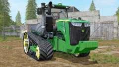 A John Deere 9460〡9510〡9560 RT para Farming Simulator 2017