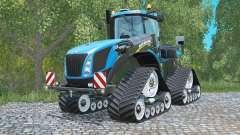 A New Holland T9.670 SmartTraᶍ para Farming Simulator 2015