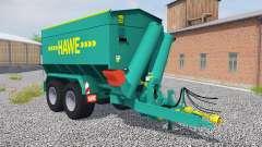 Hawe ULW 2500 para Farming Simulator 2013