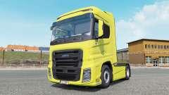 Ford F-Max confetti para Euro Truck Simulator 2