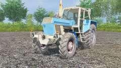 Zetor 12045 MoreRealistic para Farming Simulator 2013