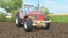 Zetor Crystaᶅ 12045 para Farming Simulator 2017