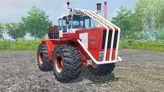 Raba-Steiger 250 carmine pink para Farming Simulator 2013