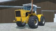 Raba-Steiger 250 MoreRealistic para Farming Simulator 2013