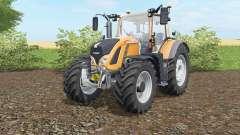 Fendt 716-724 Vario some improvement para Farming Simulator 2017