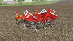 Pottinger Synkro 3030 novᶏ para Farming Simulator 2017