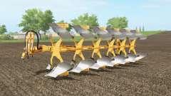 Moro Aratri EXA 20A Raptor v1.0.0.2 para Farming Simulator 2017