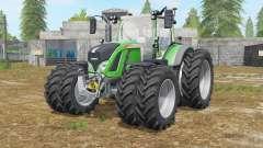 Fendt 716-724 Vario wheels selection para Farming Simulator 2017