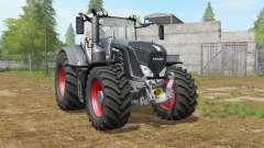 Fendt 930-939 Vario wheels selection para Farming Simulator 2017