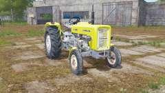 Ursus C-360 sunflower para Farming Simulator 2017
