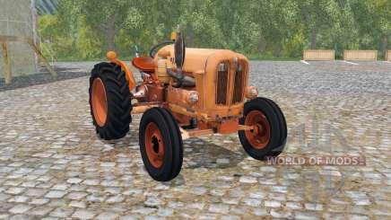 Fiat 311R para Farming Simulator 2015