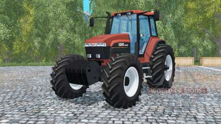 Fiat G240 chestnut para Farming Simulator 2015