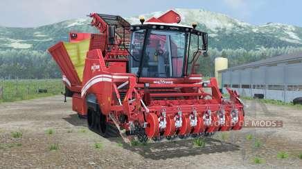 Grimme Maxtron 620 multifruiƭ para Farming Simulator 2013