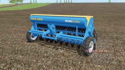 Rabe MultiDrill M300A para Farming Simulator 2017